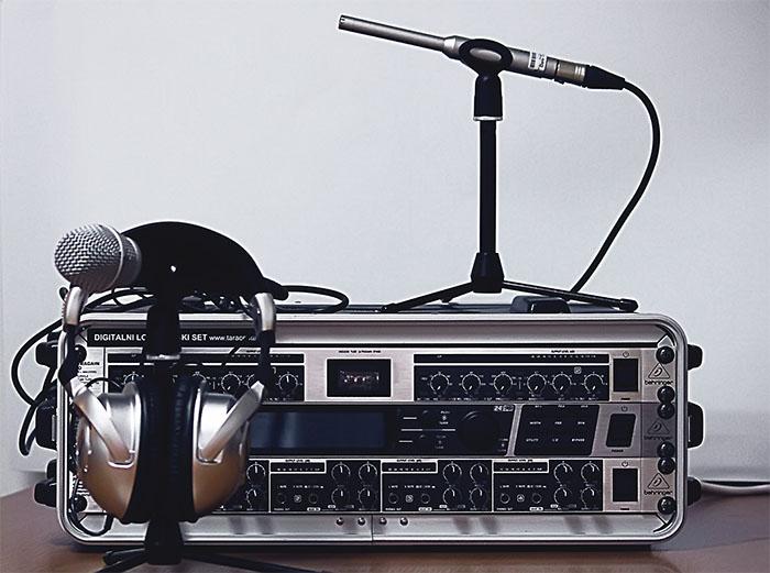 Digitalni logopedski set je najsavremeniji logopedski instrument