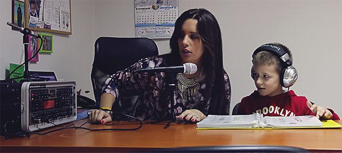 logoped Smiljka Novaković u svom radu koristi najsavremenije logopedske instrumente