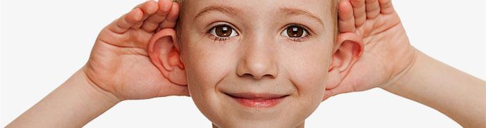 Deca sa oštećenim sluhom progovaraju kasnije ili nikako što zavisi od težine i tipa oštećenja sluha (što se može proveriti audiometrijom) u Logopedskom kabinetu Novaković u Kragujevcu i Svilajncu