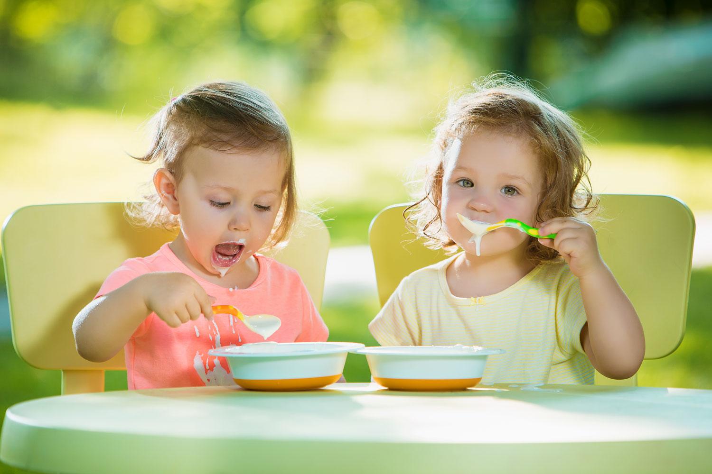 Razvoj psihomotornih sposobnosti kod dece 2 godine