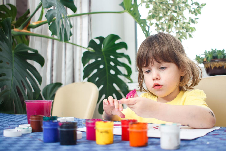 Razvoj psihomotornih sposobnosti kod dece 3 godine