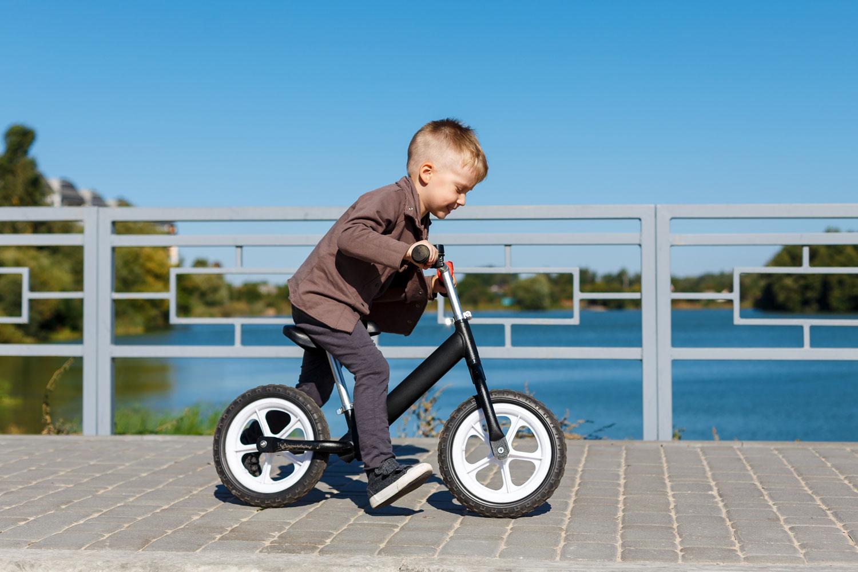 Razvoj psihomotornih sposobnosti kod dece 4 godine
