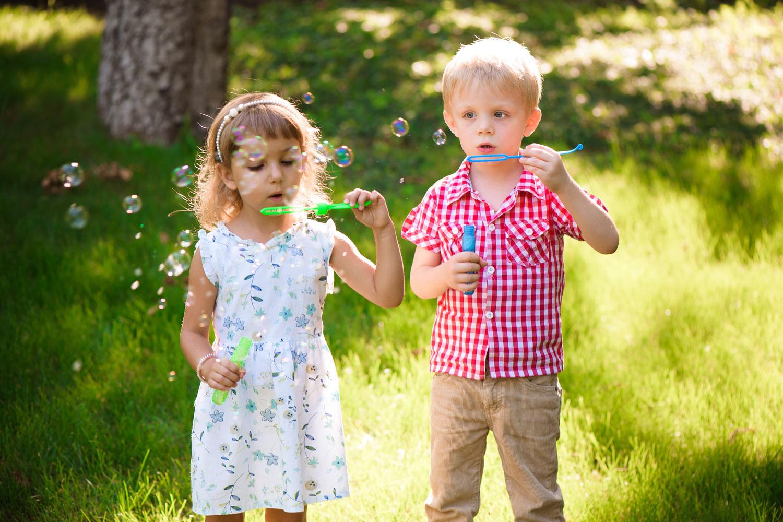 Razvoj psihomotornih sposobnosti kod dece 5 godina