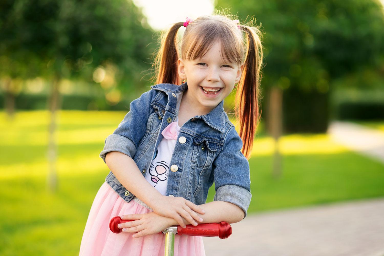 Razvoj psihomotornih sposobnosti kod dece 6 godina